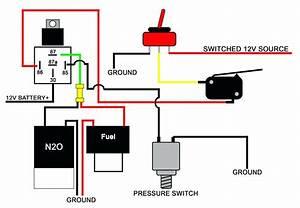 Air Compressor T30 Wiring Diagram