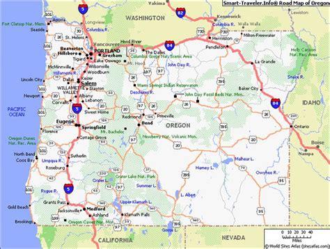 map  oregon google search pacific northwest oregon