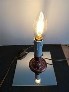 Lampe En Cuivre : lampe en laiton bomb en cuivre luckyfind ~ Carolinahurricanesstore.com Idées de Décoration