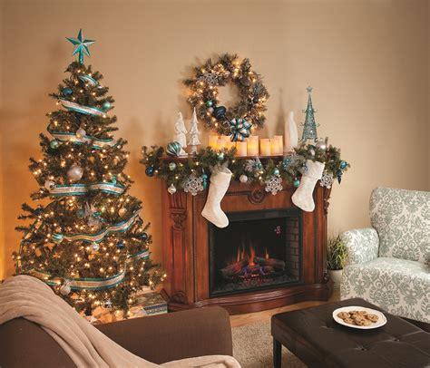 mantel decorating ideas  christmas cheap