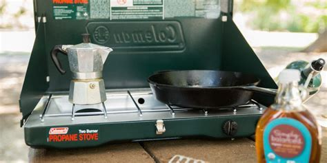 The Best Camping Stove: Reviews by Wirecutter   A New York