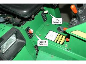 John Deere 955 Auxiliary Hydraulics Installation - Mytractorforum Com