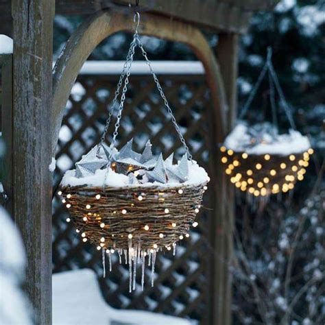 outdoor christmas lights ideas 26 super cool outdoor décor ideas with christmas lights