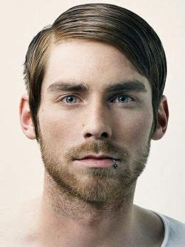 slicked  hipster mens hairstyle mens hairstyles