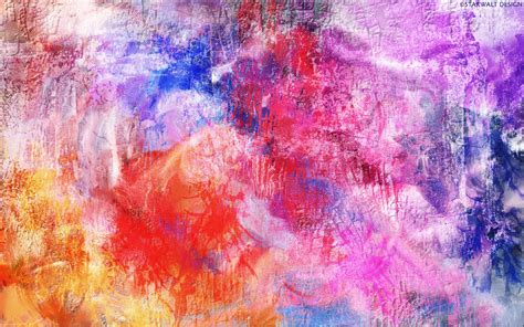Wallpaper's Collection «abstract Art Wallpapers»