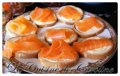 canapé au saumon photos canapé au saumon fumé et mascarpone