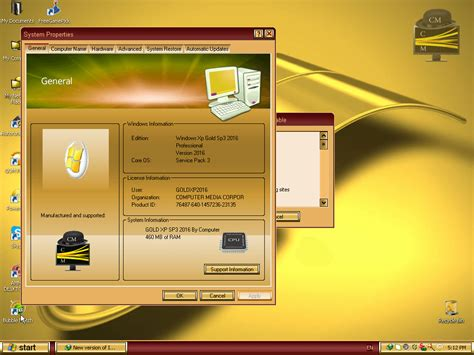 windows xp gold edition sp3 free iso drivers onesoftwares