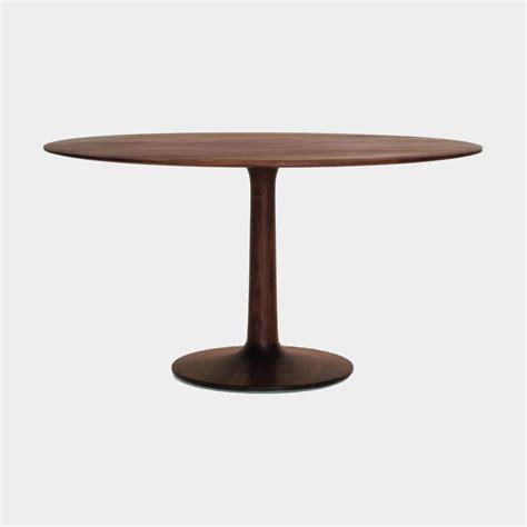 Ovaler Tisch Mit Mittelfuß by Zeitraum Turntable Tisch Oval Kaufen Zawoh