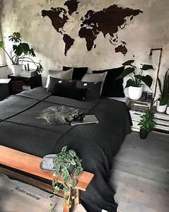 Grünpflanzen Im Schlafzimmer : 8 ideen f r gem tliche kleine schlafzimmer kreativliste ~ Watch28wear.com Haus und Dekorationen