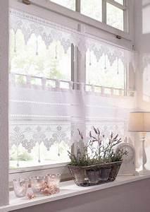 Baur Versand Gardinen : fenster spitzen panneaux wohntraum collection im online shop von baur versand gardinen ~ A.2002-acura-tl-radio.info Haus und Dekorationen