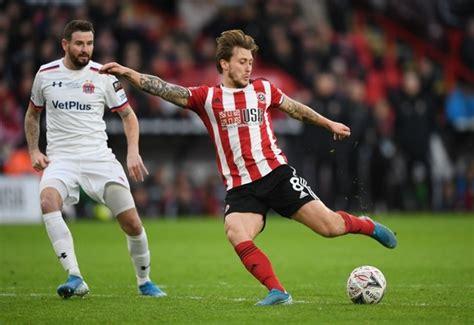 Nottingham Forest news: Club in talks to sign Sheff Utd star