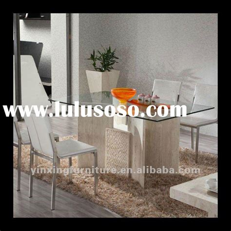 marble glass dining table glass dining table marble base gallery dining