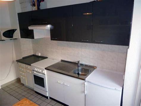 Ikea Küchenschrank Aufhängung by K 252 Chenschr 228 Nke K 252 Chen Gebraucht Kaufen Dhd24