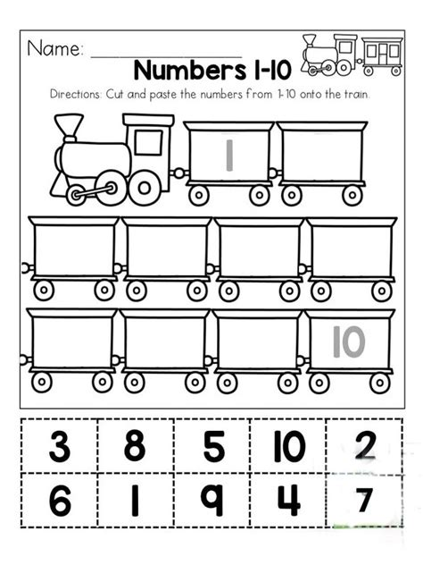 pdf printable before and after number worksheets for