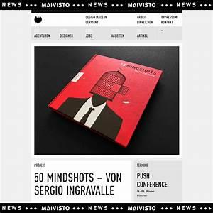 My Design Made In Germany : 50 mindshots featured on design made in germany sergio ingravalle maivisto ~ Orissabook.com Haus und Dekorationen