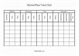 The Decimal Place Value Chart A European Decimals Worksheet To Decimals Worksheet Pdf In Addition Growing Vegetables Worksheet Convert Fraction To Decimal Worksheet Pdf Percent Worksheets For Decimal Addition Regrouping 5 Worksheets FREE Printable