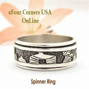 17 best images about men39s jewelry on pinterest With native american style wedding rings