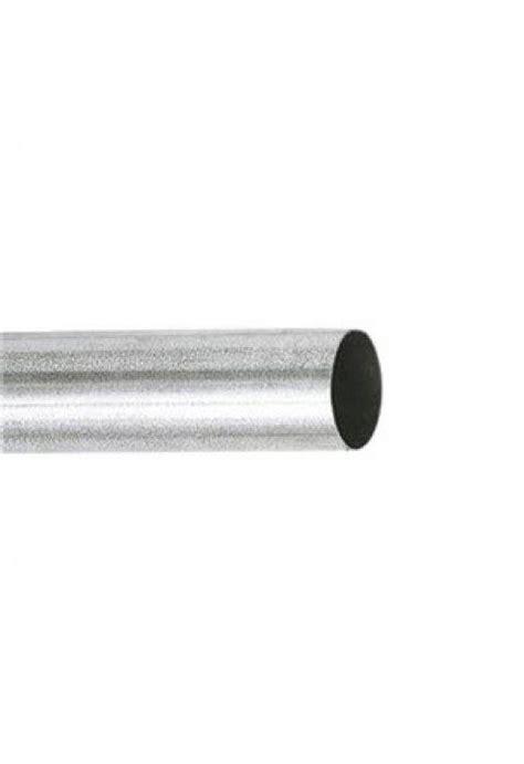 Tube acier galva diamètre 63 mm - Husky
