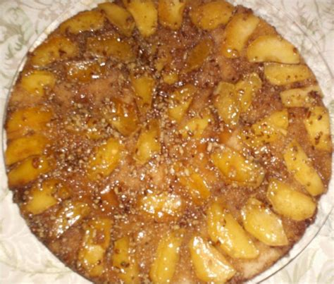 apple skillet cake recipe desserts skillet cake