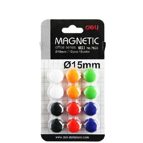 decorative refrigerator magnets 12pcs15mm fridge magnet whiteboard magnetic magnetic