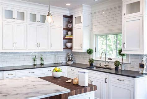 modern corner kitchen design ideas
