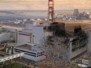 Reactor Core Damage  Power Excursion