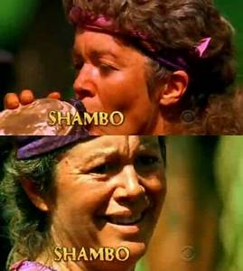 Image - Shambo intro.jpg   Survivor Wiki   Fandom powered ...  Shambo
