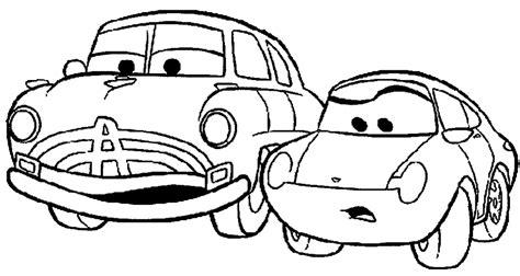 disegni da colorare per bambini cars disegni cars da colorare per bambini az colorare