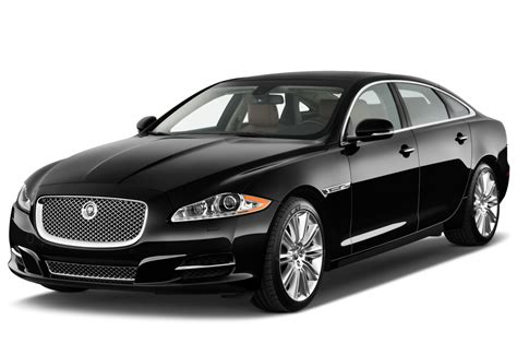 Jaguar Car : 2015 Jaguar Xj-series Reviews And Rating