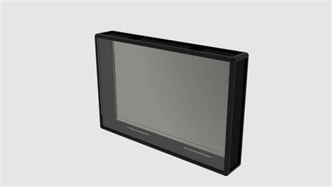 clear acrylic panels tv enclosures lcd enclosures tv armor com