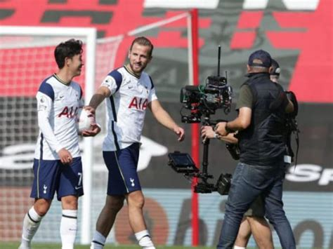 KF Shkendija vs Tottenham Preview: How to Watch on TV ...