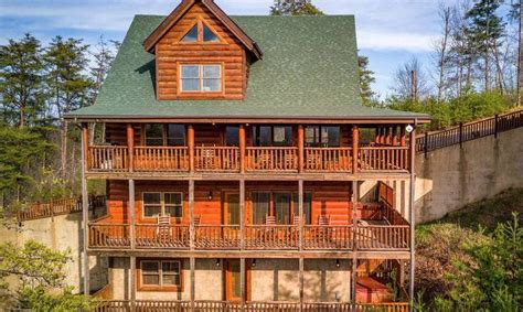 6 Bedroom Cabins In Gatlinburg by 6 Bedroom Cabins In Gatlinburg Tn 6 Bedroom Cabins In