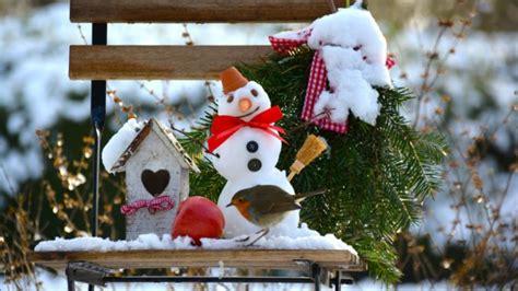 Winter Im Garten by Der Garten Im Winter Ein Kleiner Ratgeber