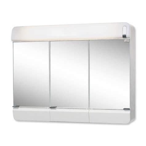 Badezimmer Spiegelschrank Kunststoff by Sieper Alida Wei 223 Spiegelschrank Aus Kunststoff Ma 223 E B H