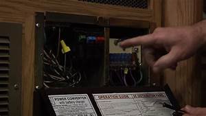 Rv Power Converter Troubleshooting