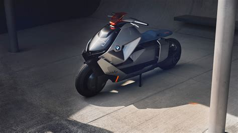 bmw motorrad concept link wallpaper hd car wallpapers