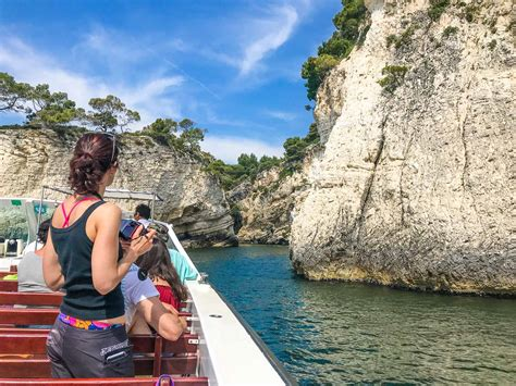 Vieste Boat Trips by Vieste Italy Travel Guide The Best Base On Puglia S
