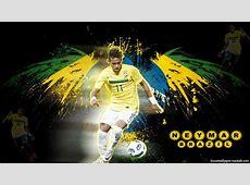 Neymar Brazil Wallpapers 2017 Wallpaper Cave