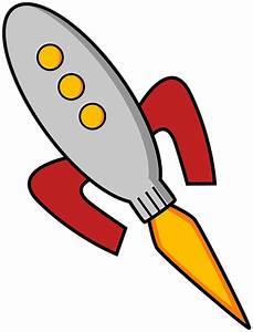 Free Spaceship Clipart Pictures - Clipartix