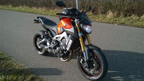 Yamaha Mt 09 Picture by 2014 Yamaha Mt 09 Picture 2727356
