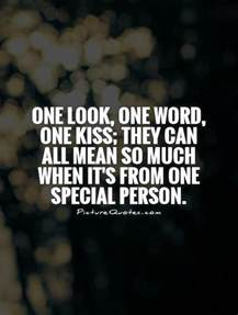 quotes about special in your quotesgram