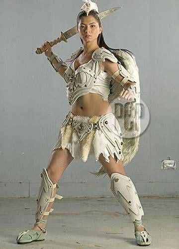 Alwina from Mulawin | Fashion, Cool costumes, Angel locsin