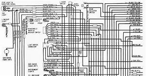 1965 Ford 6 And V8 Mustang Electrical Wiring Diagram