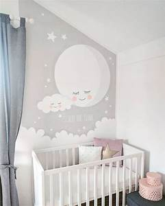 Babyzimmer Einrichten Ideen : babyzimmer wand ideen ~ Michelbontemps.com Haus und Dekorationen