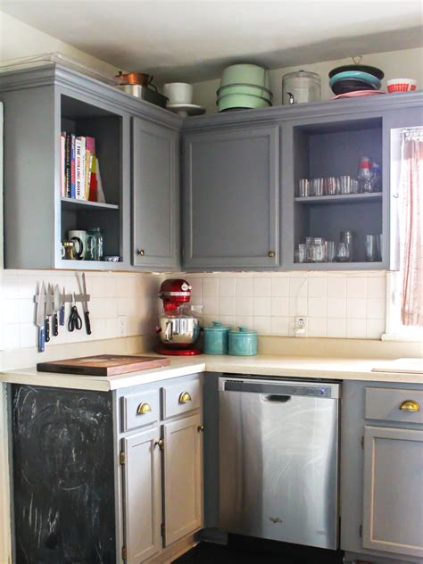 open kitchen cabinets how to replace cabinets with open shelving diy