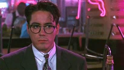 Downey Robert Jr Young Junior Movie Iron