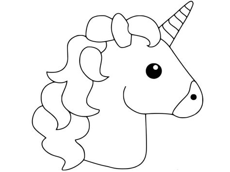 coloring pages unicorn magical unicorns emoji unicorn coloring pages print