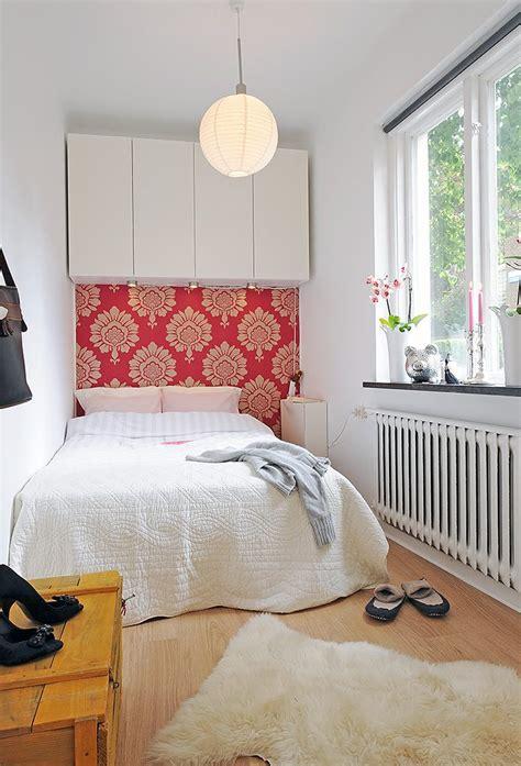 galeria de imagenes ideas  dormitorios pequenos