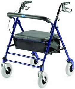 invacare heavy duty bariatric rollator with 500 lb capacity