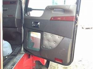 2006 Kenworth T600 Interior Door Panel For Sale